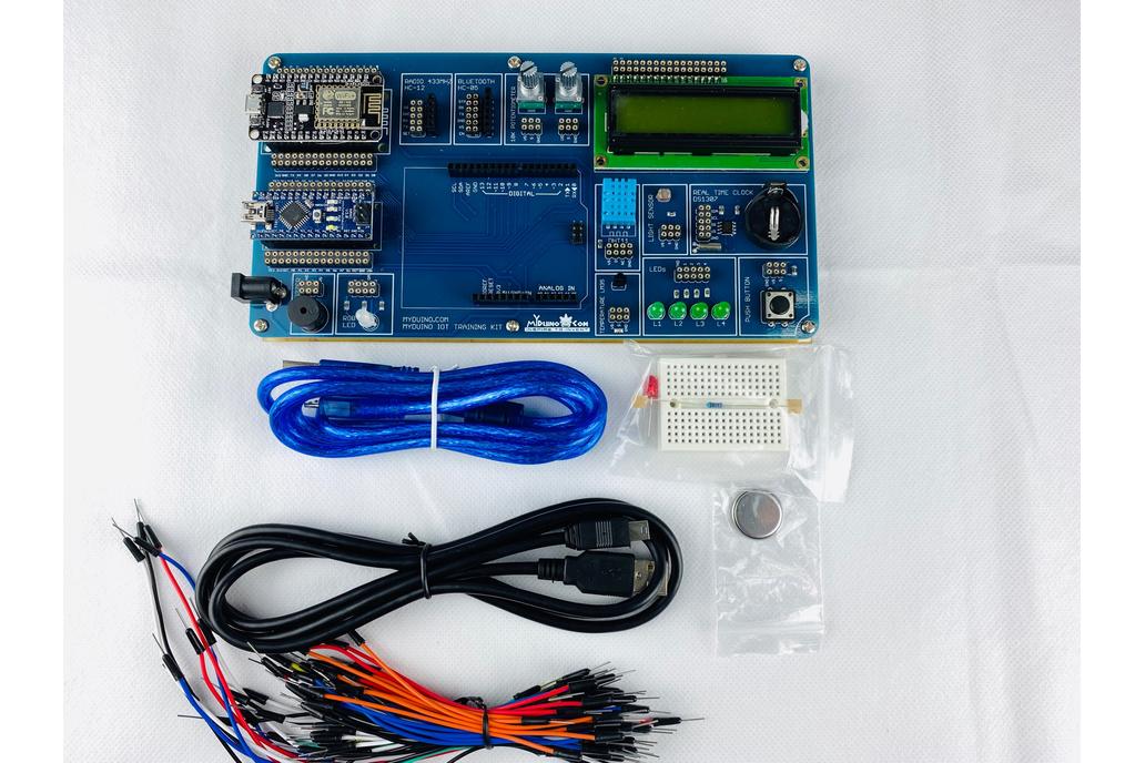 Myduino IOT Kit 1