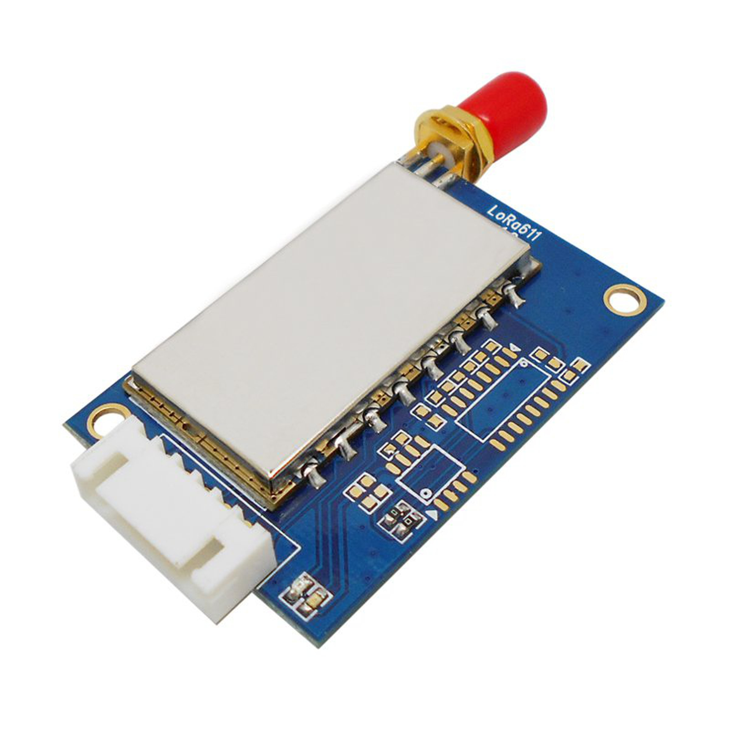 Browse Products By Nicerf On Tindie 100mw Stereo Amplifier Circuit Based Tl082 Sale 2pcs Lora611 433mhz Ttl Interface Rf Module