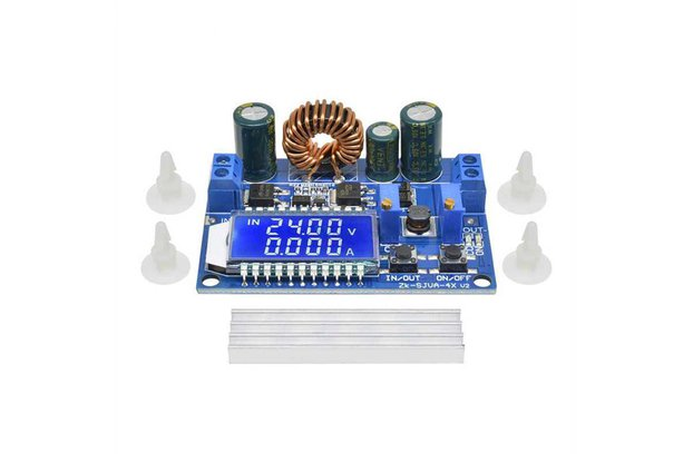 35W DC 5.5-30V to 0.5-30V Power Converter Module
