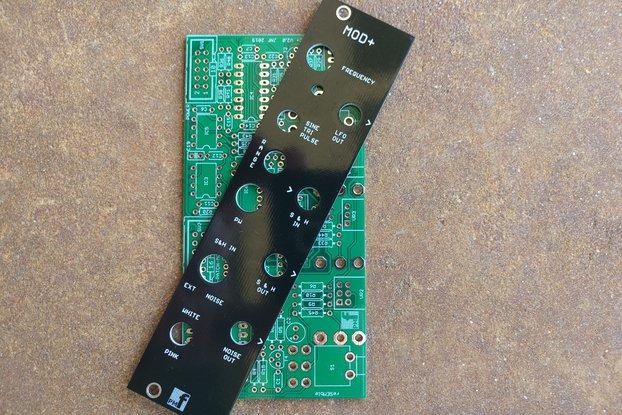 Mod+ (Eurorack PCB Set)