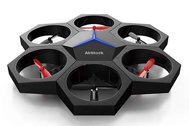 Airblock Transformable Drone