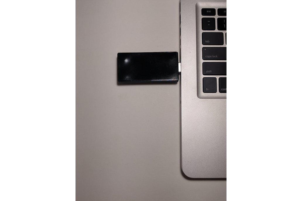 Raspberry PI Zero USB Dongle 3