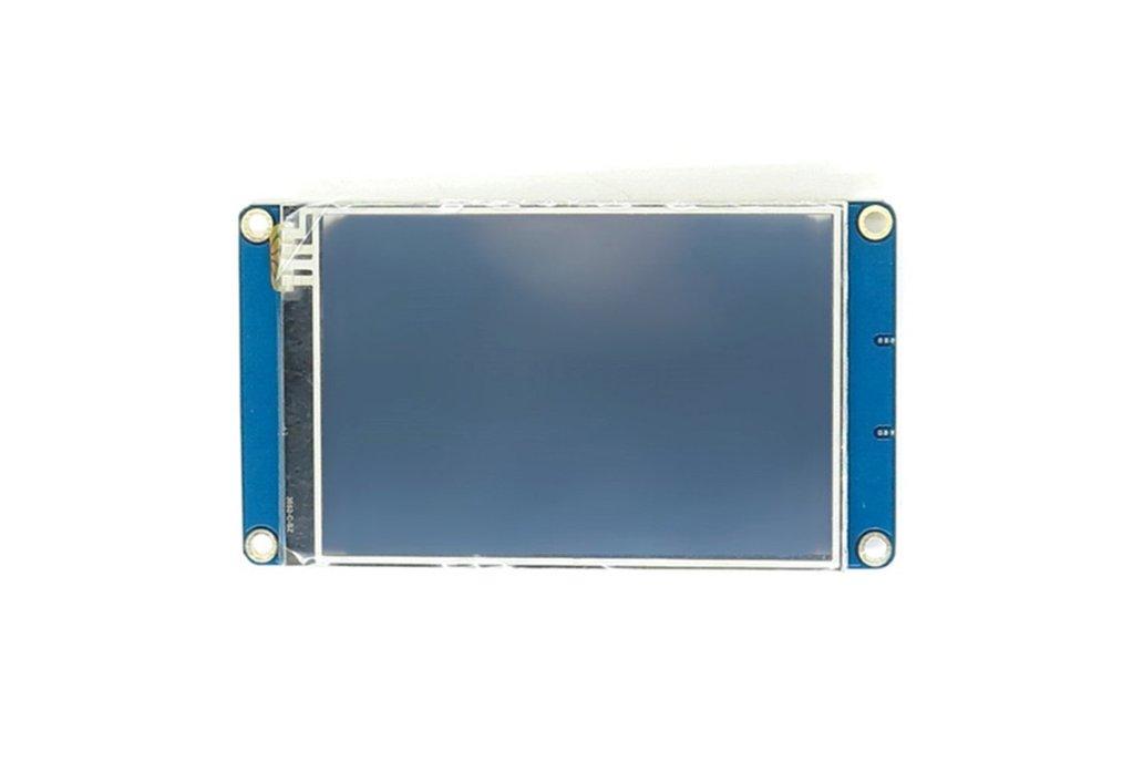 USART HMI LCD Module 1