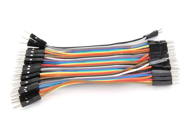 Cable Dupont Wire For Arduino