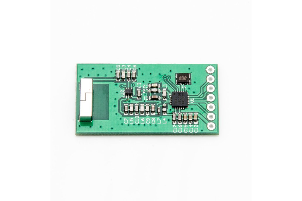 SI4463 Transceiver Breakout Board 1
