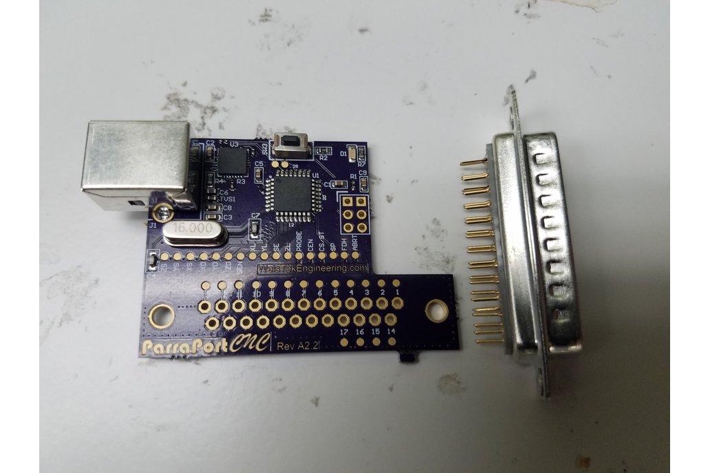 ParraPortCNC A2.2 1