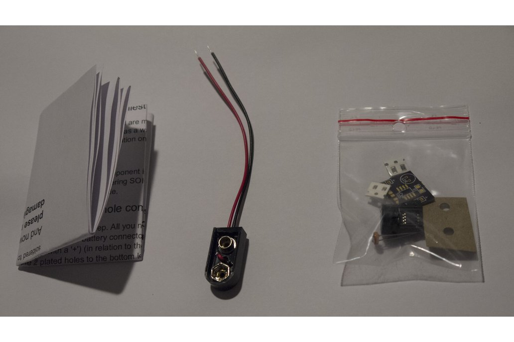 MicroSynth SMD Kit 4