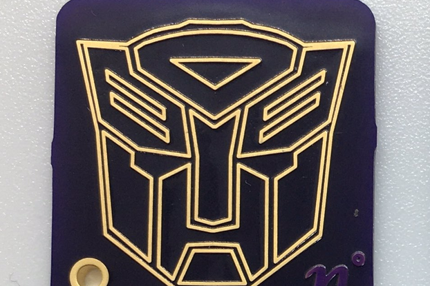 Transformer-Pair