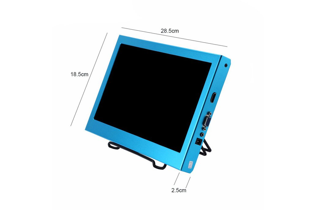11.6 inch 1092*1080 LCD Screen Display 4