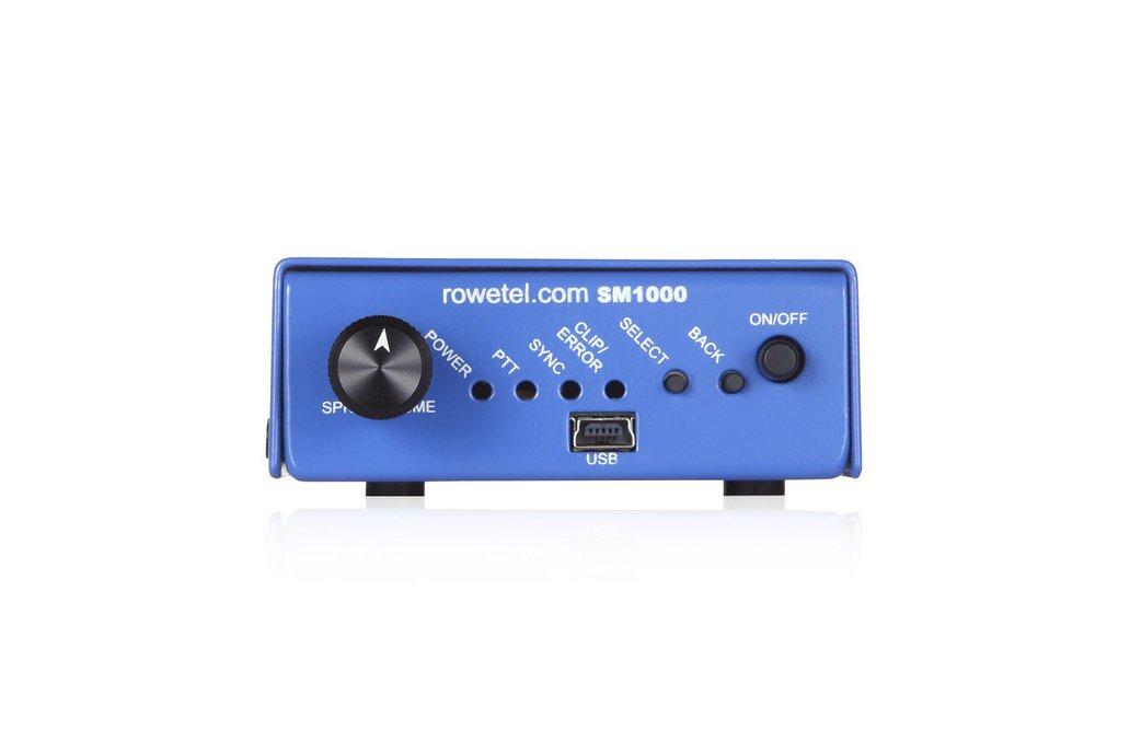 SM1000 FreeDV Adpapter 3