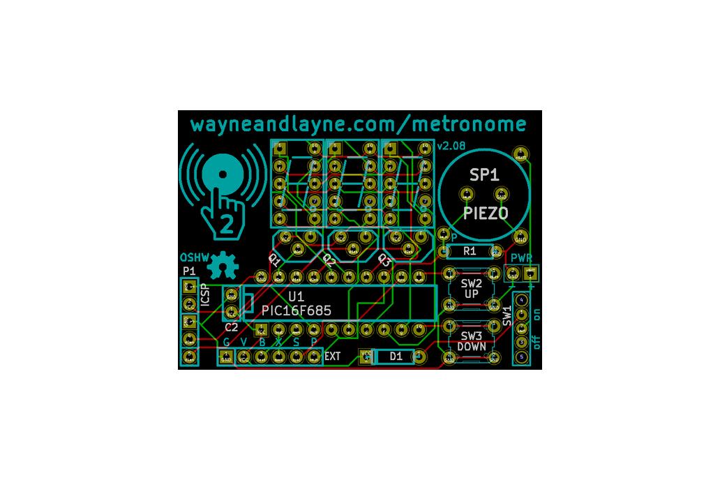 Tap-Tempo Metronome 3