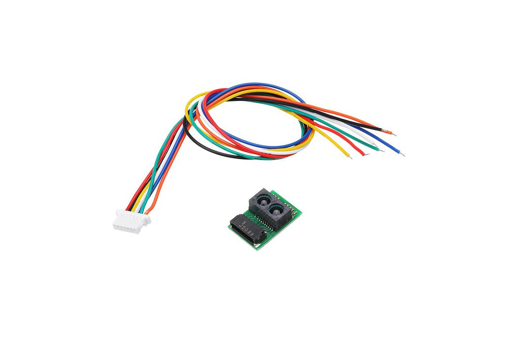 Distance Sensor Module Infrared Ranging Sensor 1