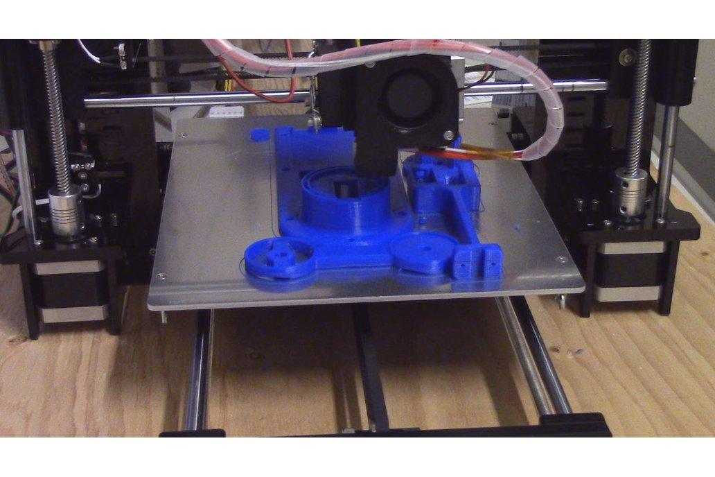LittleArm: 3D Printed Trainable Arduino Robot Arm 6