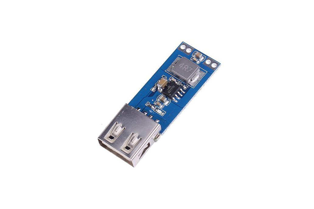 DC-DC USB Step Up Power Module Charger(5411) 1