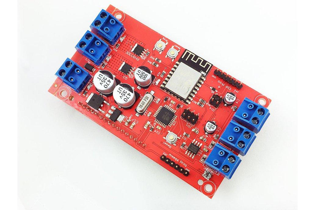 WiFi PID Temperature Controller 3