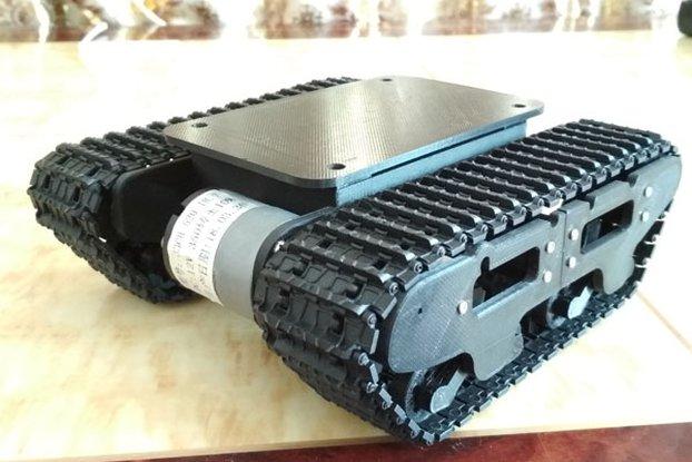 D01 Smart Tank