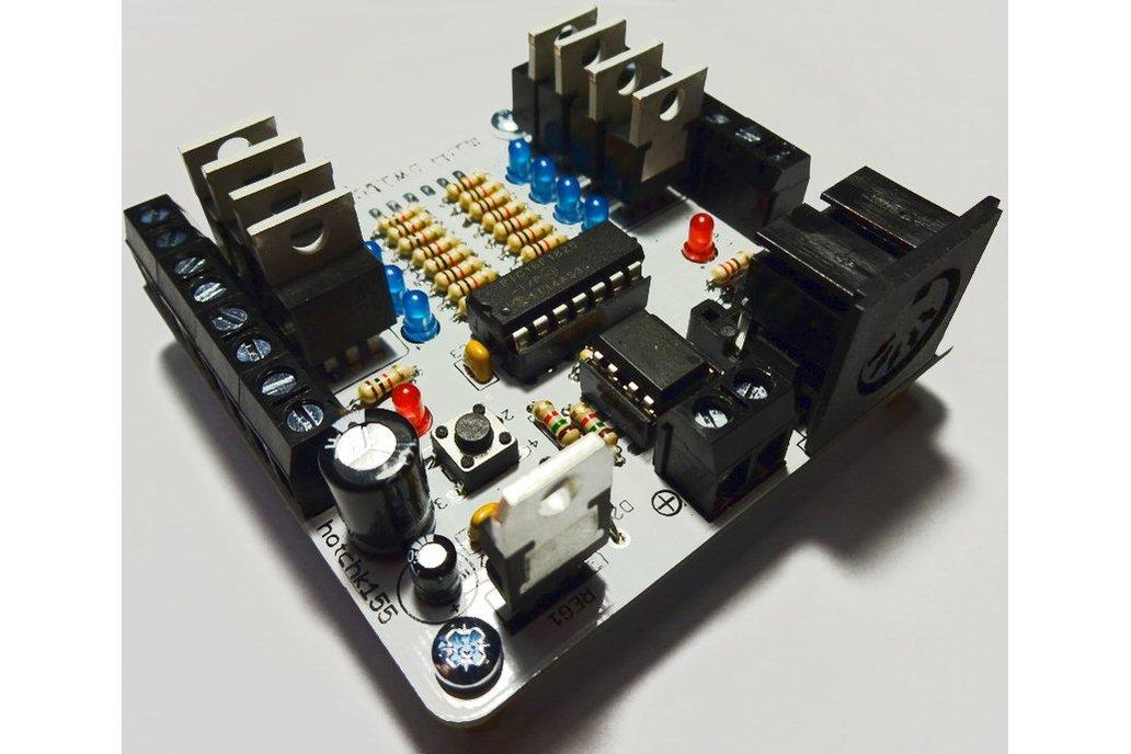 MIDI Switcher: Set your MIDI free!! 3