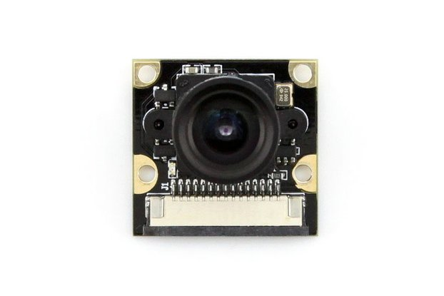 Raspberry pi Infrared Monitor Camera Module