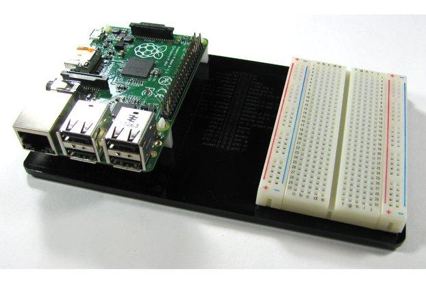 Raspberry Pi A+/B+ Sled