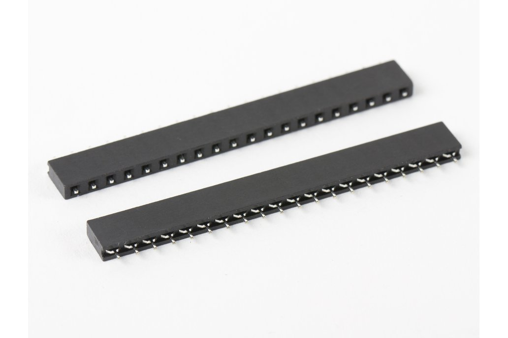 Flip-Pins for Teensy 3.5 or 3.6 (4 sets) 3
