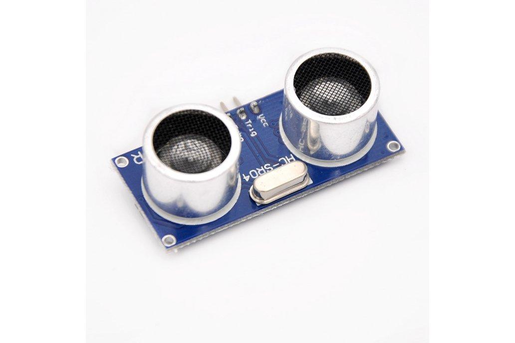 1sets Ultrasonic Module HC-SR04 1