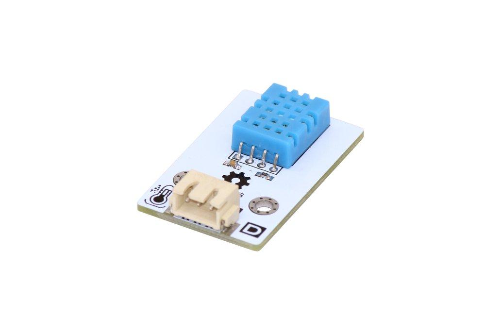 DHT11 temperature and humidity sensor(10pcs) 1