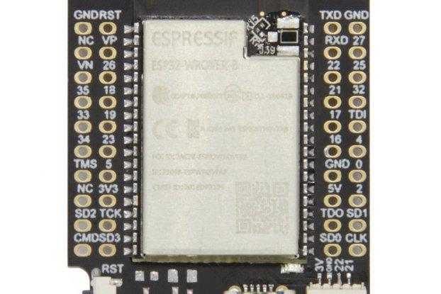 TTGO Mini32 ESP32-WROVER-B Module