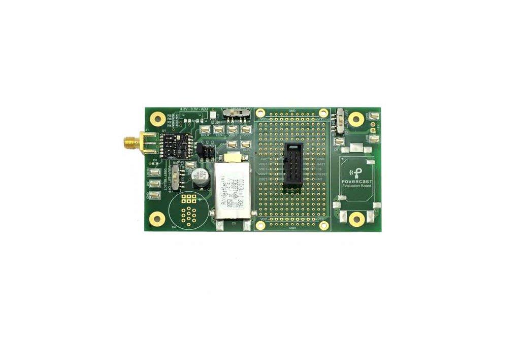 Powercast P2110 Wireless Power Development Tools  1