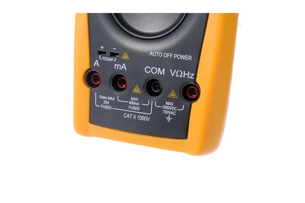 Vichy VC99 Auto Range Professional Digital 7