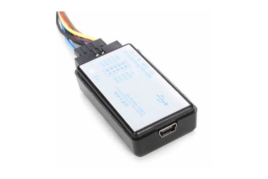 USB Logic Analyzer 3