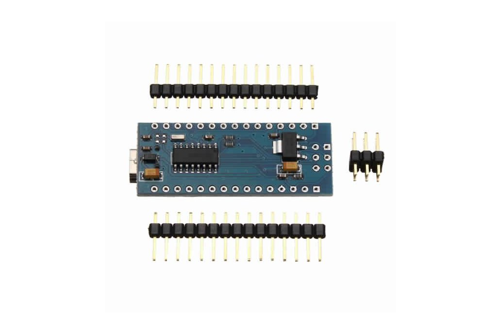 5Pcs Geekcreit® ATmega328P Nano V3 Controller  1
