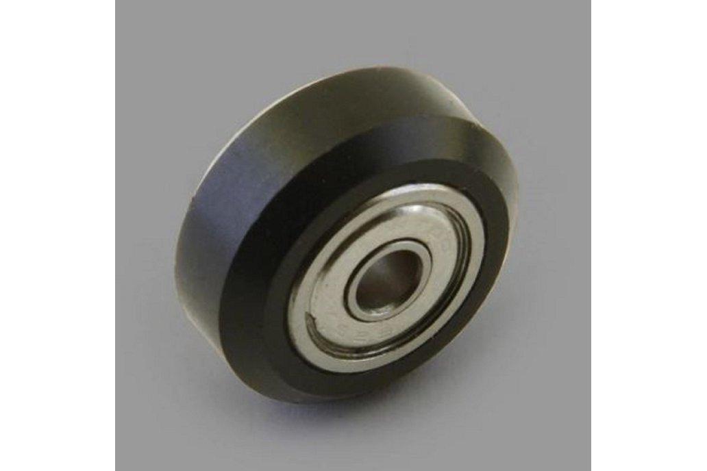 CNC V Wheels with 625ZZ Bearing for V-Slot 1