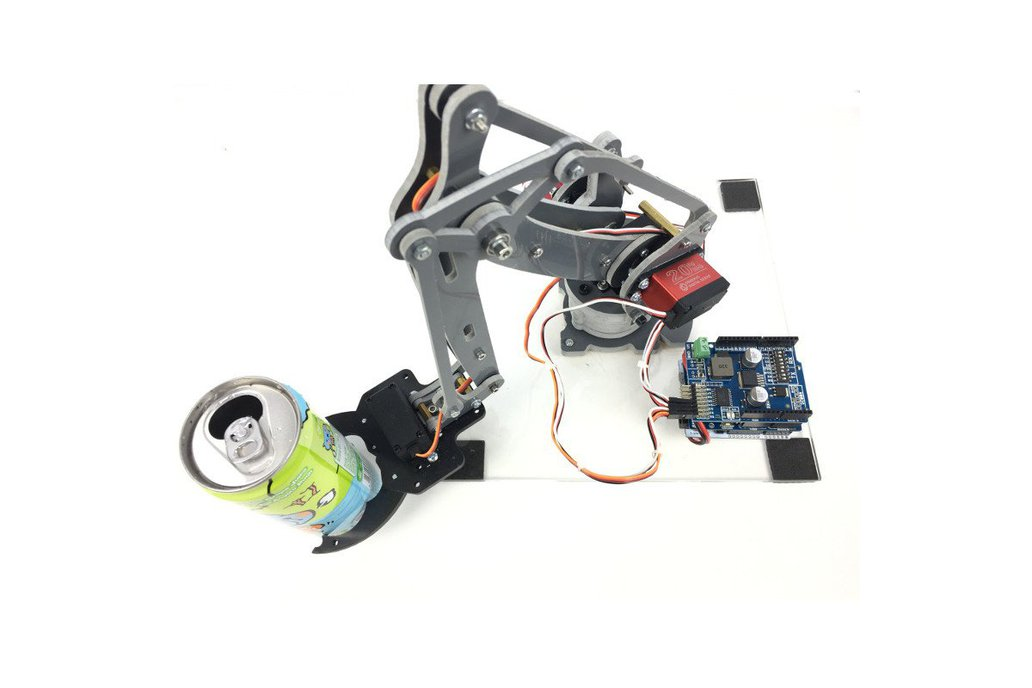 1Durian.Tech Robotics ARM-1 (Package of 3 sets) 3