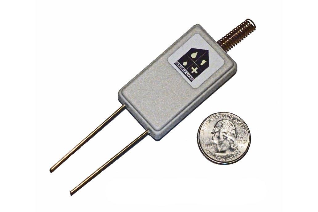 Mini-Plant Moisture Sensor 1