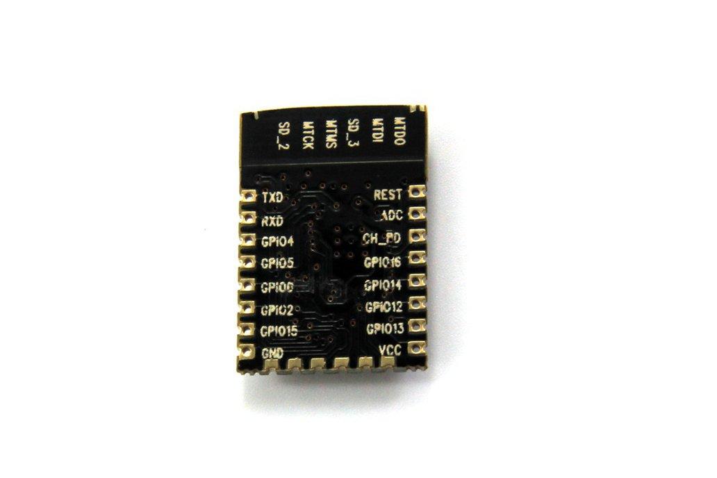 ESP 12F ESP-12F (compatible with ESP-12E)  1
