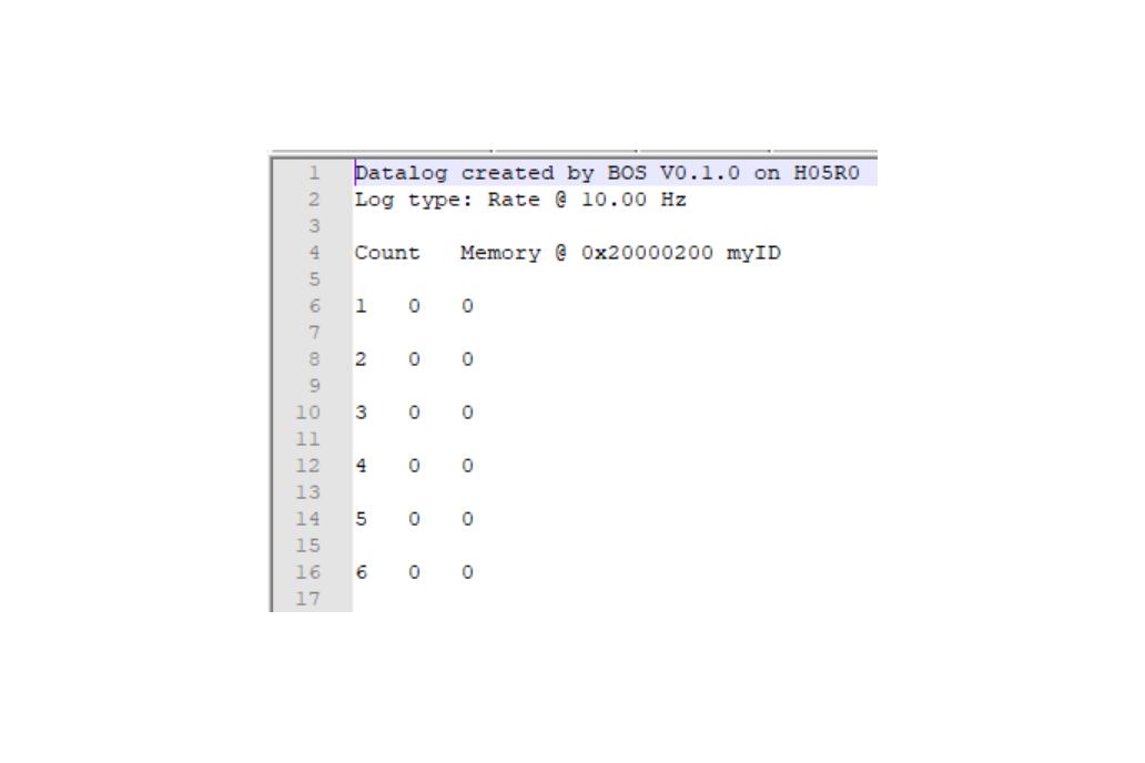 Micro-SD Memory Card Module (H05R00) 8