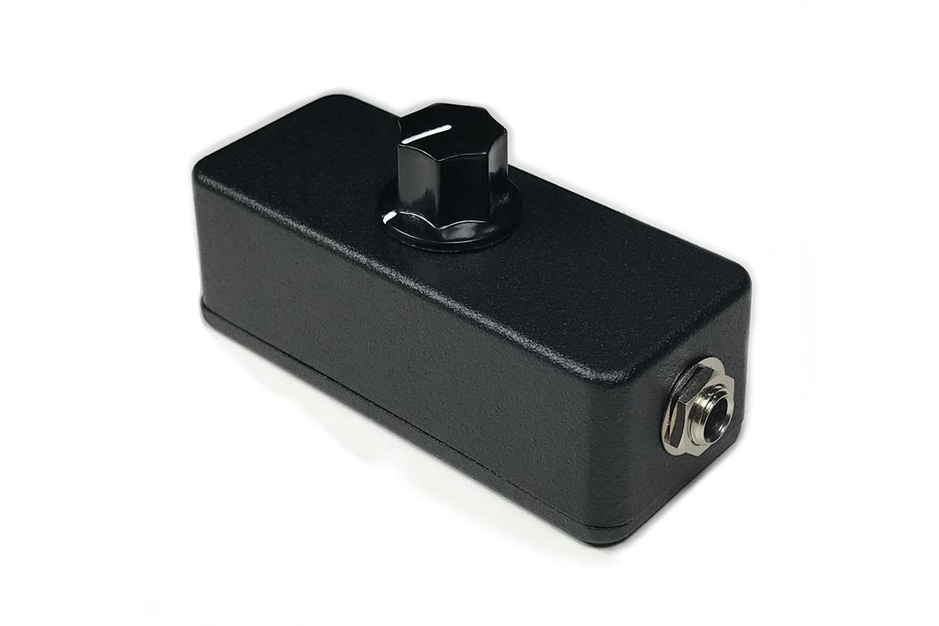 Volume Control Pedal 1