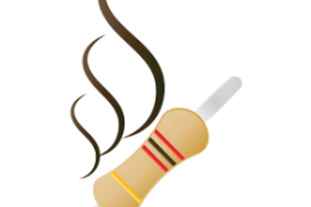SmokingResistor