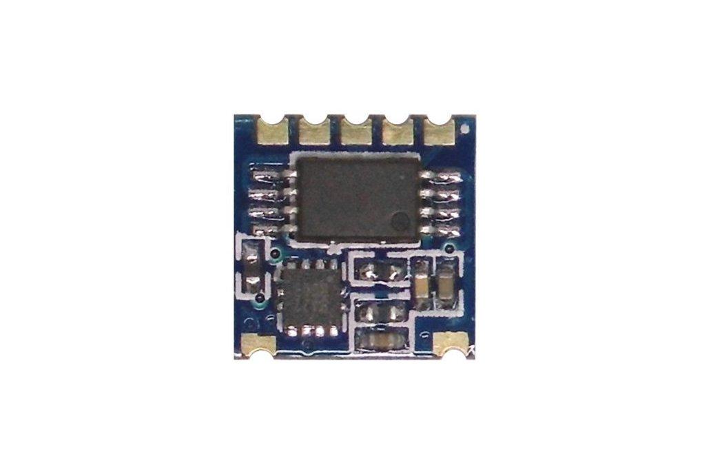 3D Pedometer Module STP200M (non-wrist  products) 1