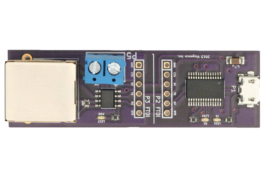 RS485 Stick 1
