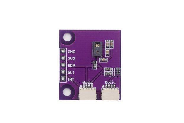 Zio Qwiic Gesture Sensor (PAJ7620U2)
