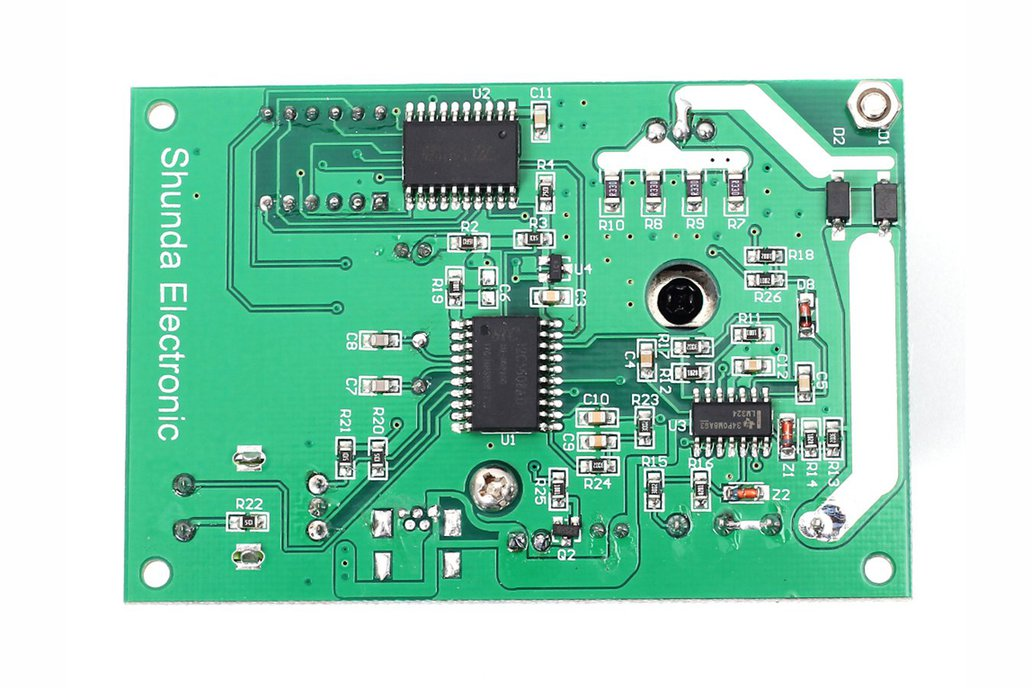 Battery Capacity Tester Power Supply Module(12449) 4