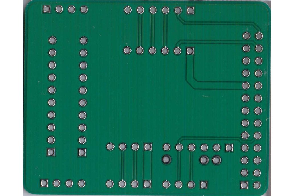 Raspberry PIIO - MiniPIIO Breakout! add-on board - PCB Only 2