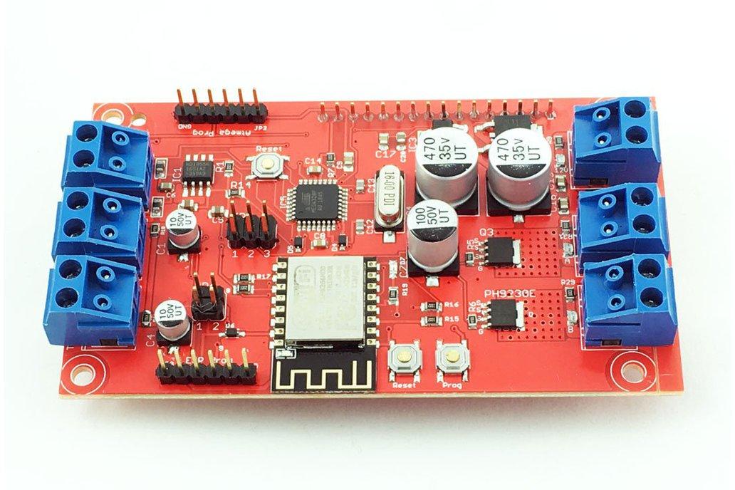 WiFi PID Temperature Controller 5
