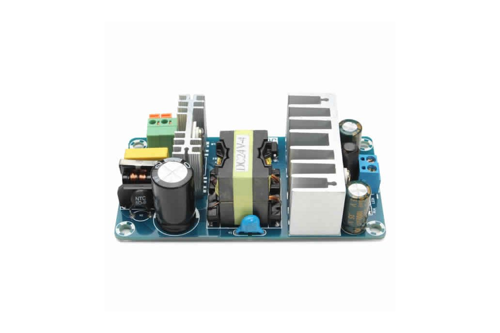 4A To 6A 24V Switching Power Supply Board AC-DC  2