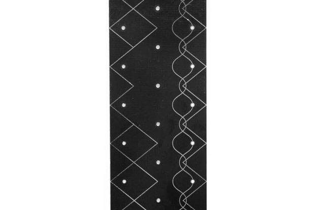 8HP 3U DIY Eurorack Blank Panel