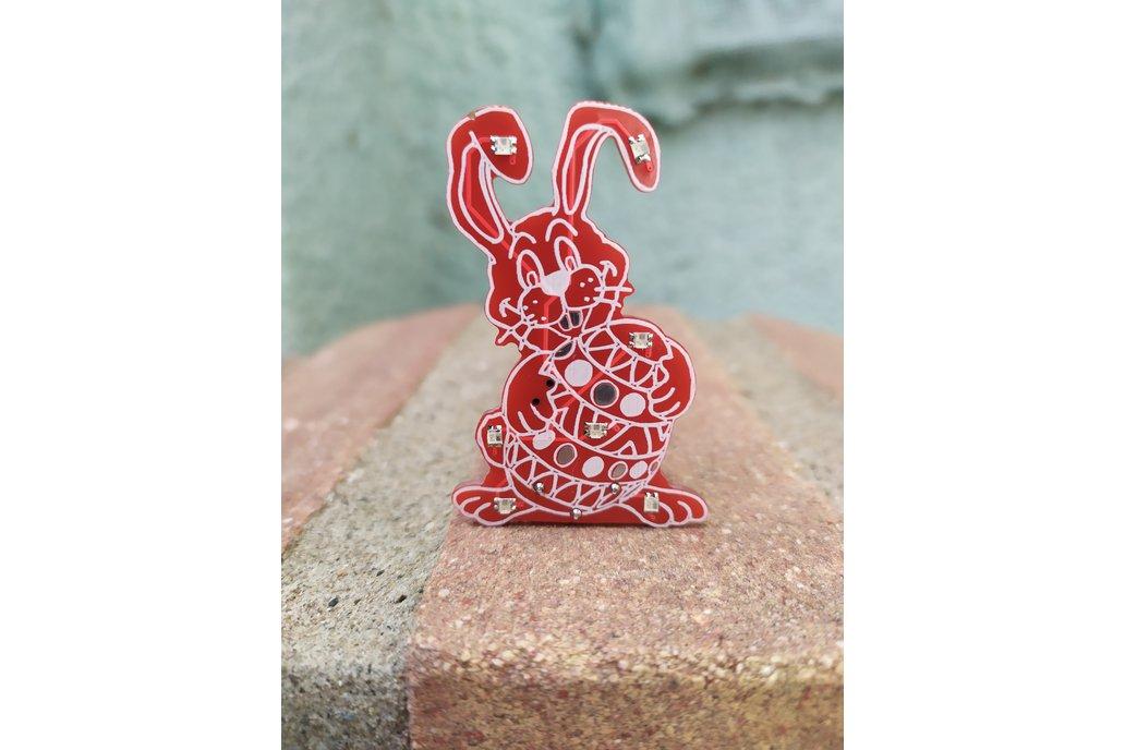 Easter Rabbit 1