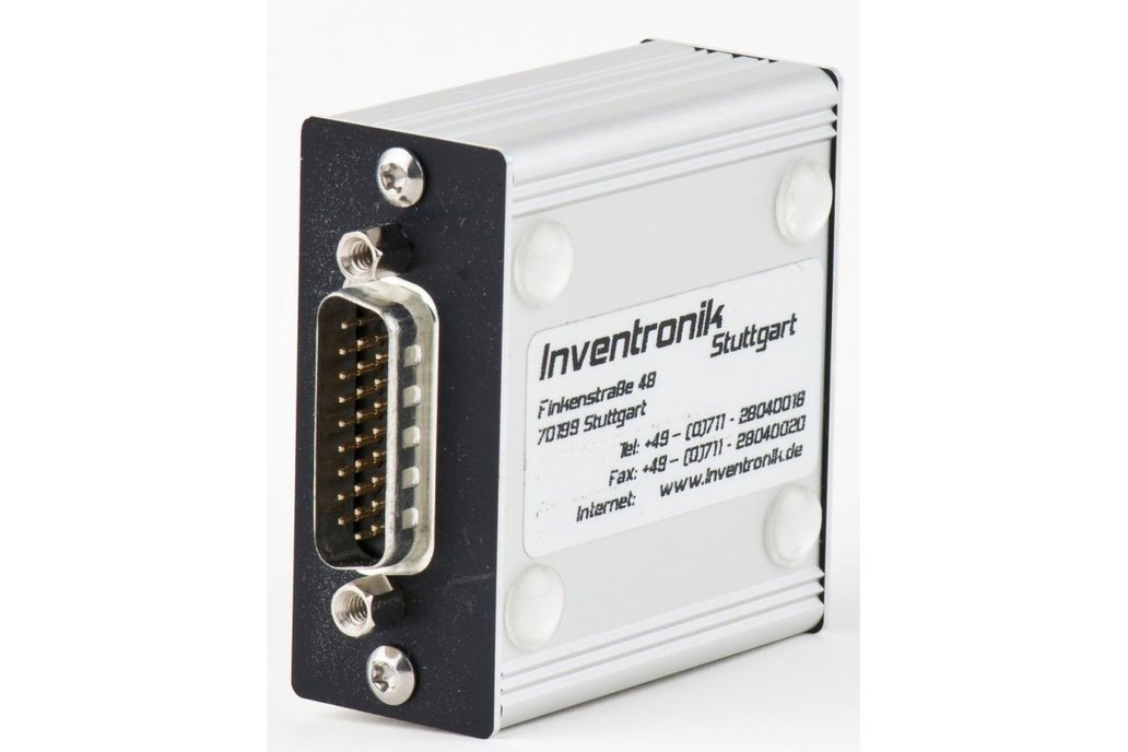GigaFile SD-Card Harddrive - Boxed Version 3