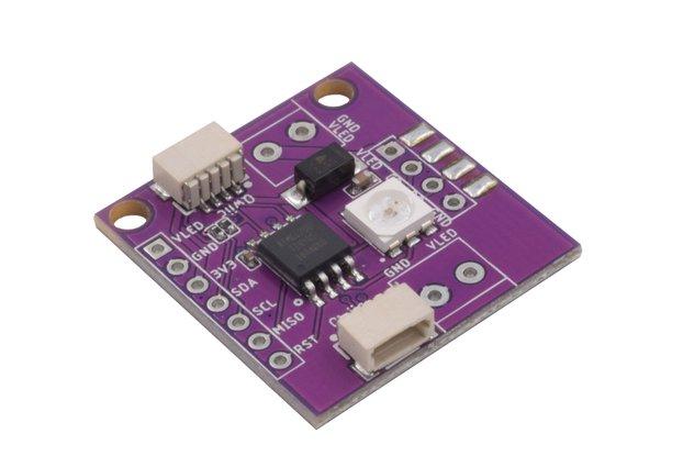 Zio Qwiic RGB LED APA102