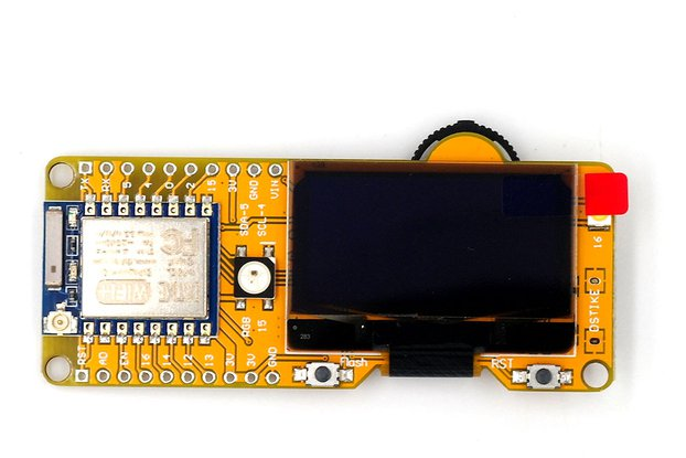 Browse products by Travis Lin on Tindie